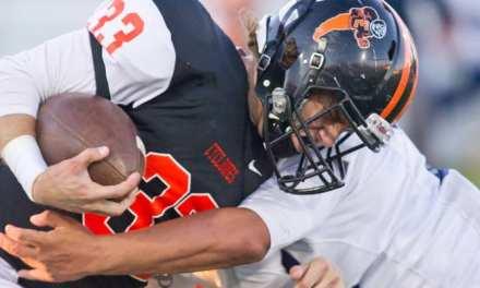 Photo Gallery: Elizabethton JV vs. West Greene