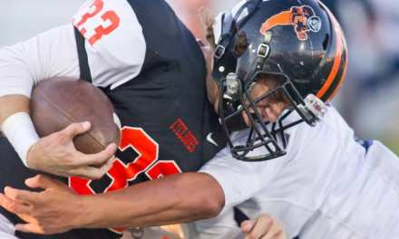 Photo Gallery: Elizabethton JV vs. West Greene