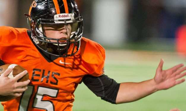 Elizabethton wins ninth straight to cap regular season