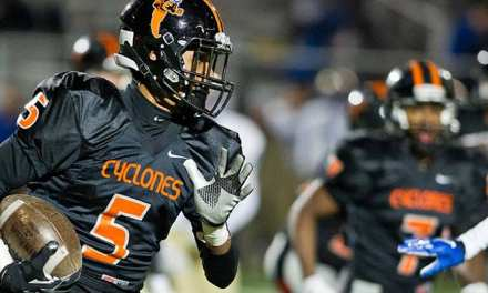 Elizabethton unable to keep pace with CAK