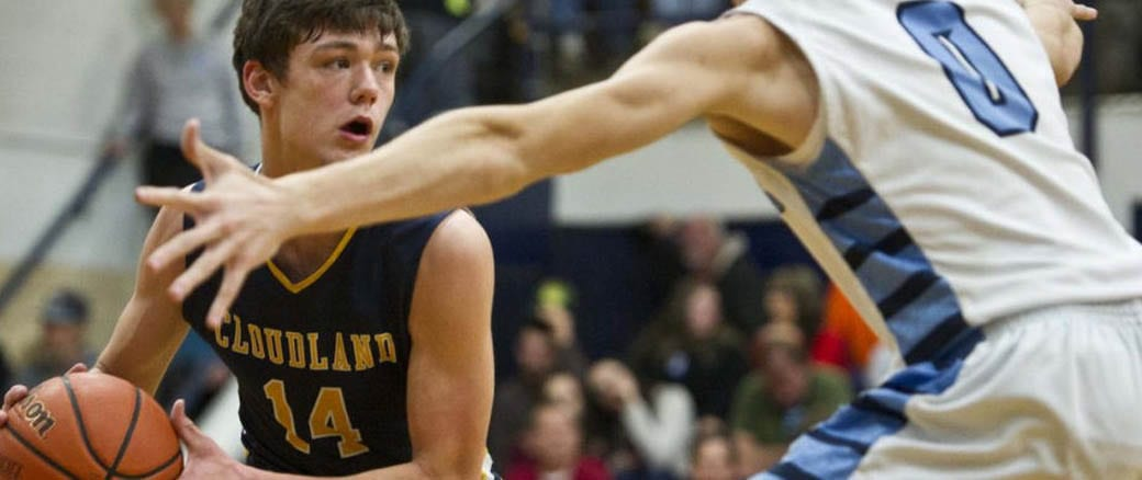 Friday Roundup: Cloudland splits, HV drops two