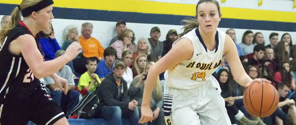Cloudland swept at Avery