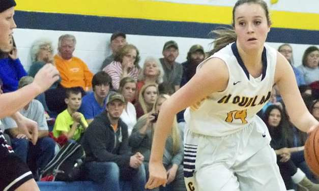 Lady 'Landers basketball to host fundraiser