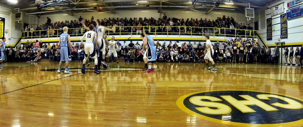 Morning Report: Cloudland-Hampton highlight schedule