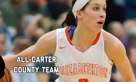 Lady Cyclones headline All-Carter County Sports Team