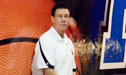Dugger resigns as Lady Cyclones head coach