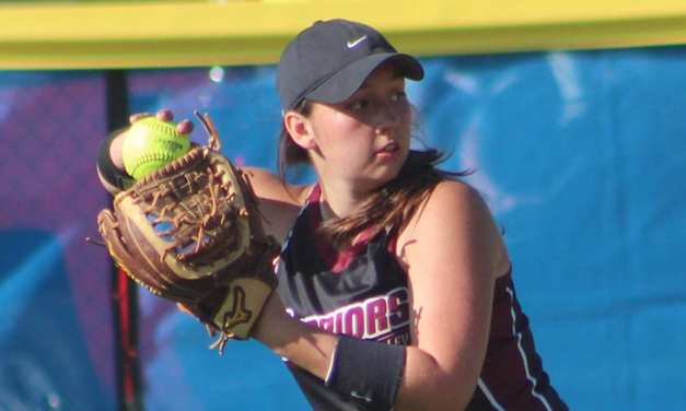 Unicoi edges HV softball