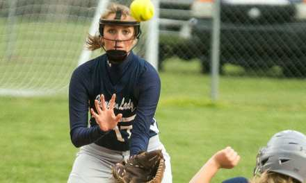 Photo Gallery: Hampton-Sullivan East softball