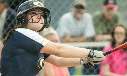Photo Gallery: Cloudland softball vs. Mitchell