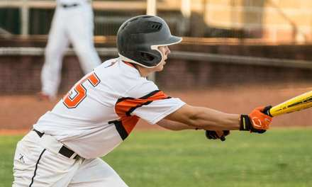 Photo Gallery: Happy Valley at Elizabethton baseball