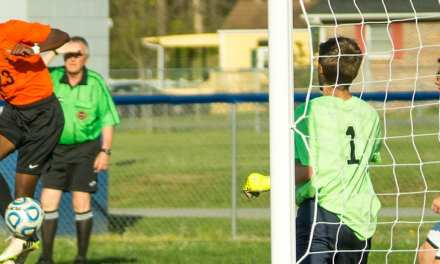 Photo Gallery: Elizabethton at Hampton Soccer