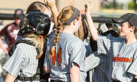 Monday Round-up: Lady Cyclones open season with win