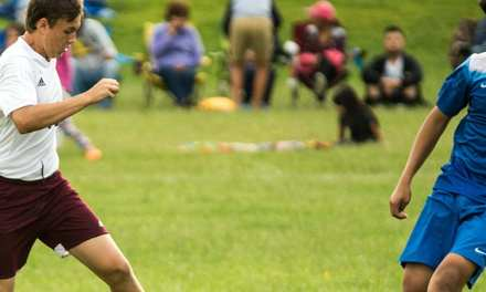 Photo Gallery: Happy Valley hosts Unicoi Co. soccer