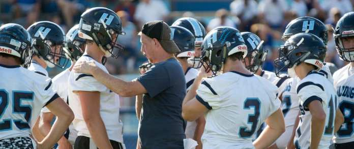 Hampton's Lunsford discusses season with WXSM