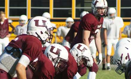 Unaka tabs Bennett as new football coach