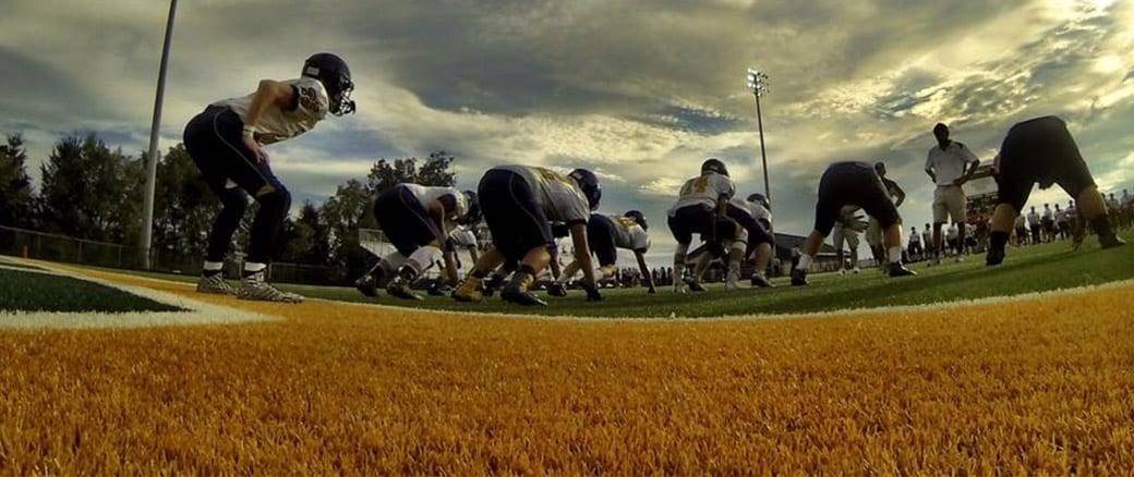 Cloudland football to stay in Class A