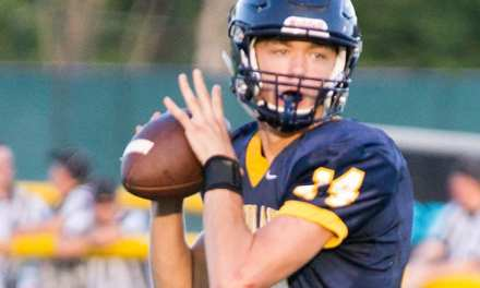 Cloudland steamrolls Concord on road
