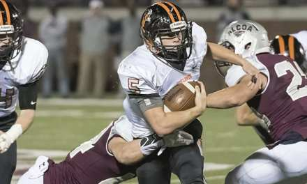Cyclones upset bid falls short at Alcoa