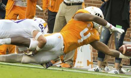 Photo Gallery: Vols roll to homecoming win