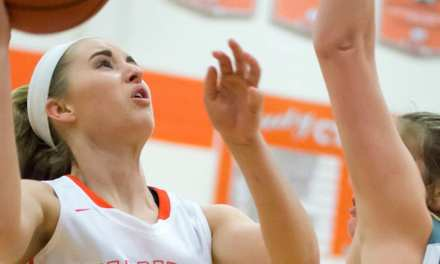 Friday Roundup: Lady Cyclones, Lady 'Landers pick up wins
