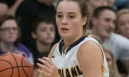 Monday Roundup: Cloudland girls, Hampton boys pick up road wins