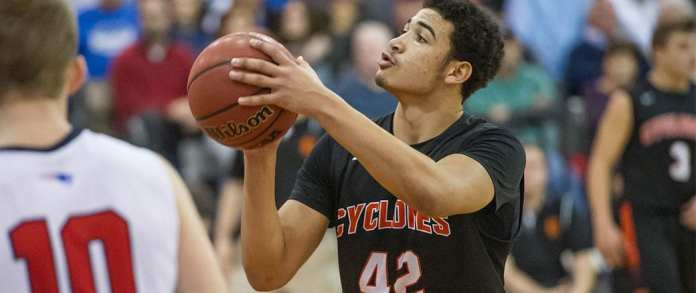 Cyclones unable to advance past East