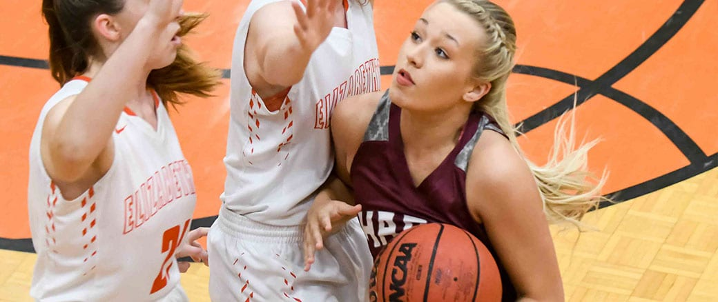 Carter County represented on All-Tournament teams