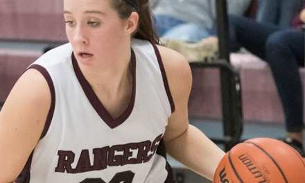 Lady Rangers fall at Northview