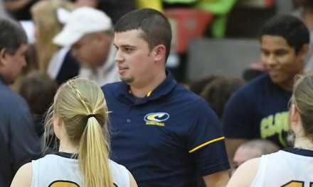 Change at helm of Cloudland girls basketball