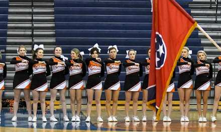 Elizabethton Cheerleaders to host camp