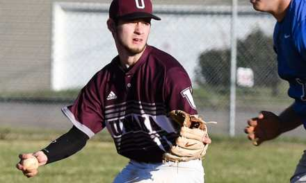 Photo Gallery: Unaka baseball vs. Cosby