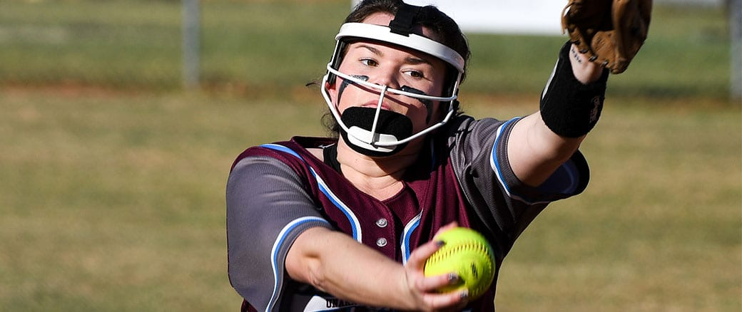Photo Gallery: Unaka softball rolls past Cloudland