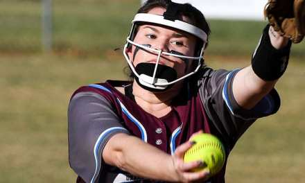Unaka softball dispatches UH