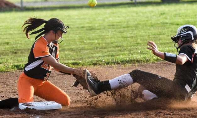 Photo Gallery: Elizabethton vs. Happy Valley softball