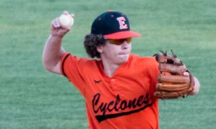 Photo Gallery: Elizabethton baseball vs. South