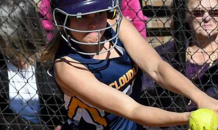 Photo Gallery: Cloudland vs. TA Dugger Softball