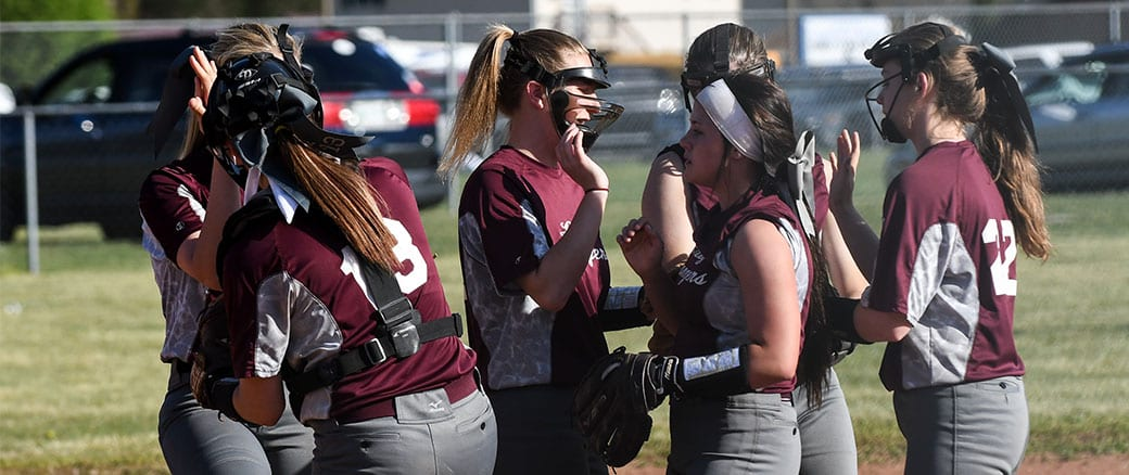 Tuesday Roundup: Unaka softball, HV baseball pick up wins