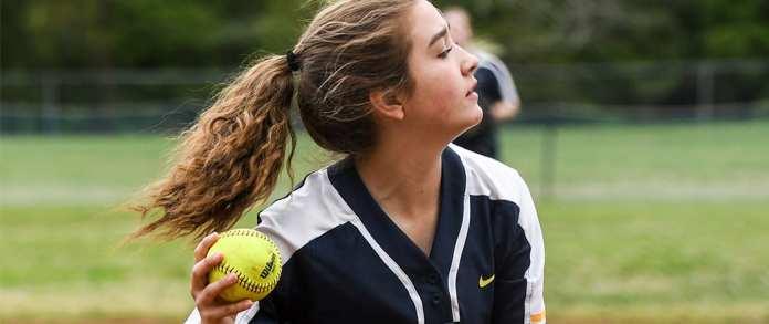 Photo Gallery: Cloudland softball falls to NG