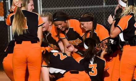 'Boro Bound: Lady Cyclones headed to state
