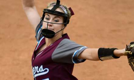 District 1-A Softball: Unaka wins in opener; Cloudland falls