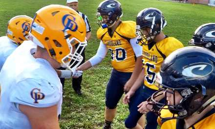'Betsy, Hampton ranked, Cloudland, HV receive votes in Week 1 poll