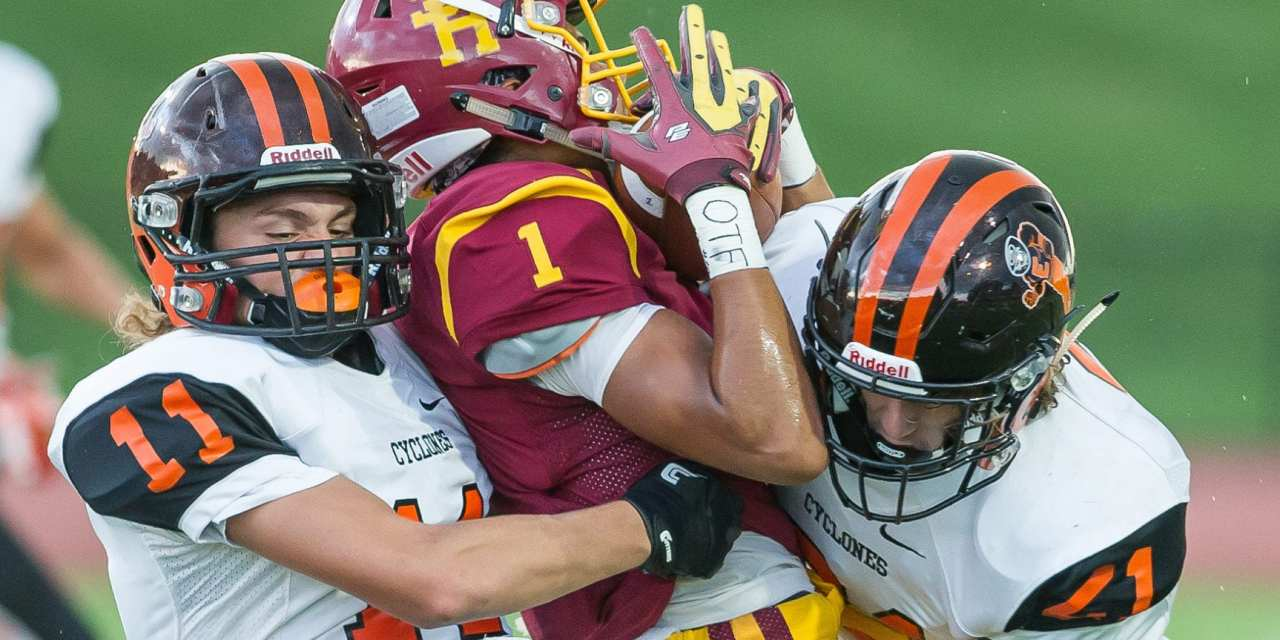 Elizabethton unable to keep pace with Science Hill
