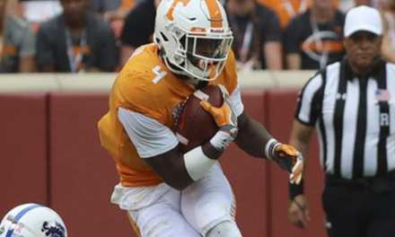 Vols cruise past Indiana State