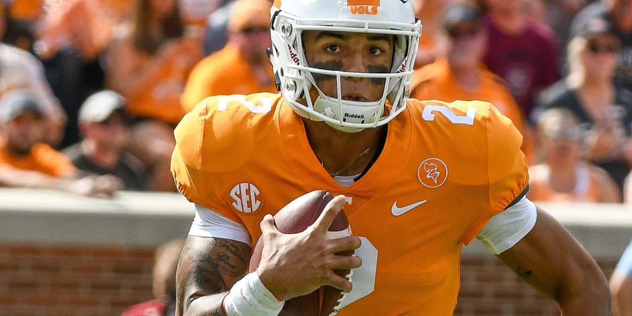 Photo Gallery: Vols drop game to SC