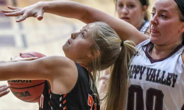 Lady Warriors, Cyclones take Three River wins on Warrior Hill