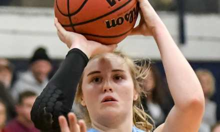 HV edges Hampton; Lady Bulldogs take win