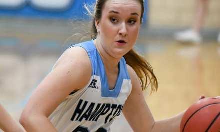 Girls' Basketball Roundup: Hampton, HV drop games