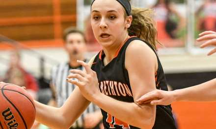 Lady Cyclones see season end against East