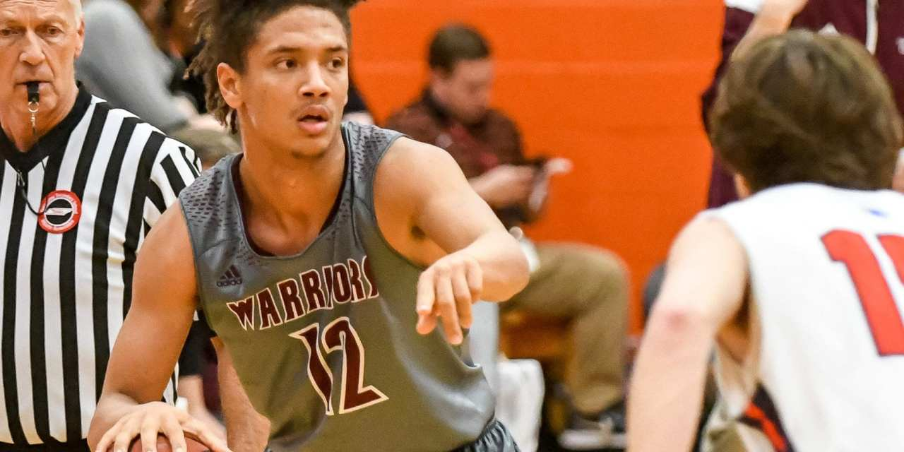 Warriors see season end in Region 1-AA tournament