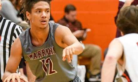 Warriors see season end in Region 1-AA tournament